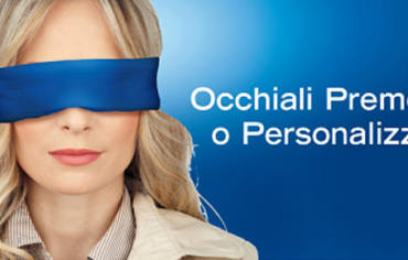 Occhiali premontati o personalizzati